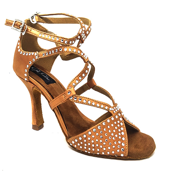 zapatos para tobillos estrechos