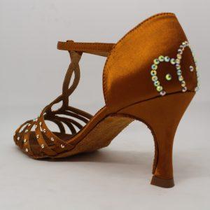Zapatos de baile