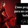 Casting de baile